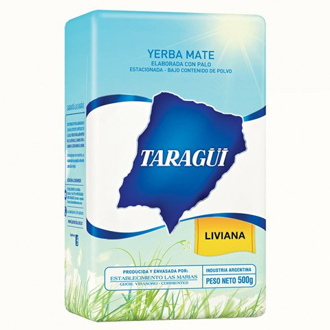 Taragüi Light